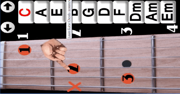 LearnGuitarChords